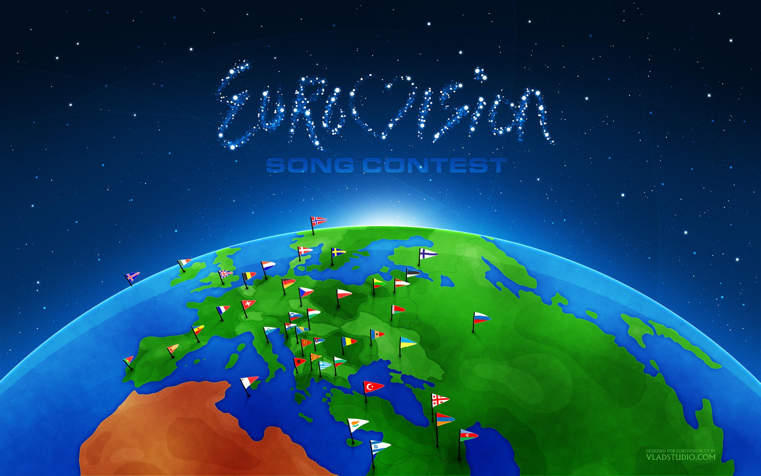 Eurovision Blog